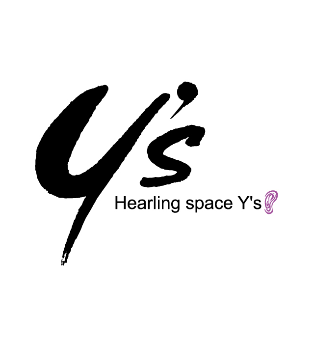 Hearling space Y'sロゴ